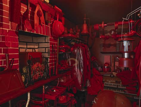 red room red room robert therrien tate