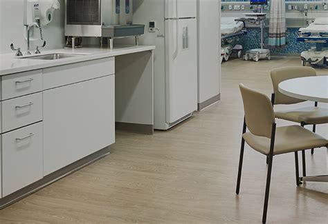 Ecore Commercial adds safe, quiet performance surfaces