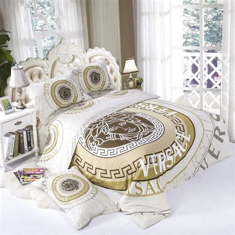versace bedding set modern beautiful design soft and