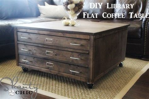 Coffee Table With Wheels Pottery Barn Check Out My Awesome Diy Coffee Table On Wheels Shanty 2
