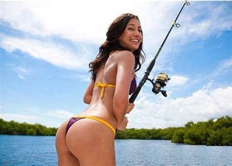 amia miley boat mia needs a fishing buddy tag a mate that would give mia