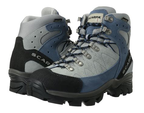 scarpa s kailash gtx hiking boot review