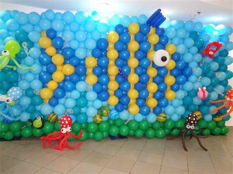 decoracion globos miss chaner 3107 eventos c a