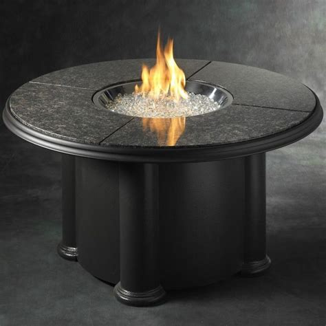 Table Top Gas Pit