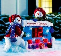 countdown to christmas decoration gen4congress com