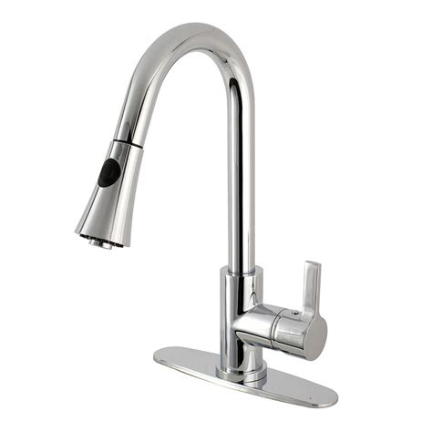kingston kitchen faucets kingston kitchen chrome faucet chrome kitchen kingston