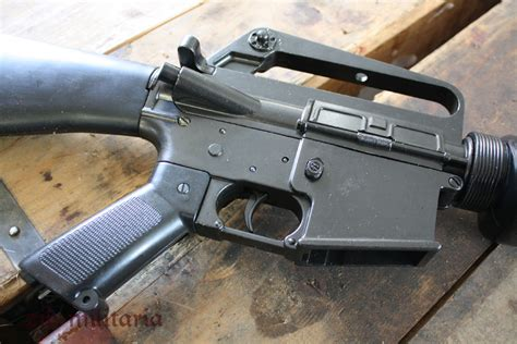 M16a1 Be us m16 m16a1 assault rifle model