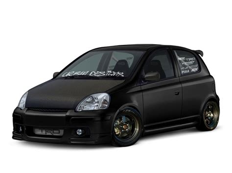 toyota yaris turbo toyota yaris turbo by designs on deviantart