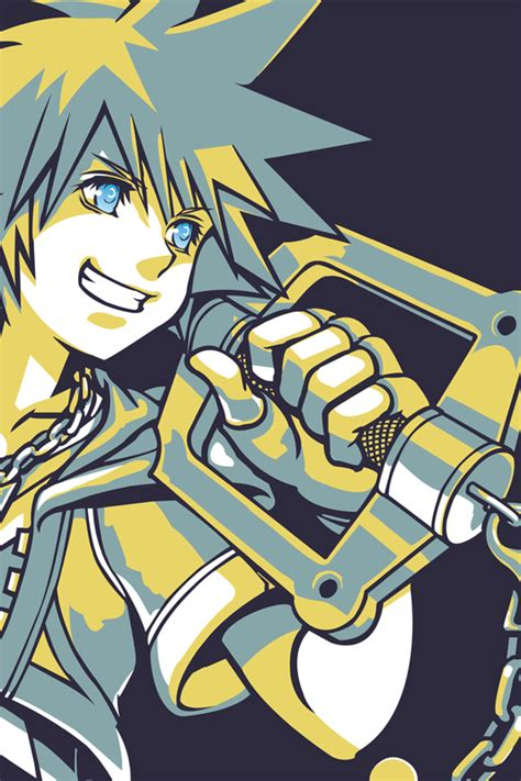 wallpaper iphone kingdom hearts iphone wallpapers kingdom hearts insider
