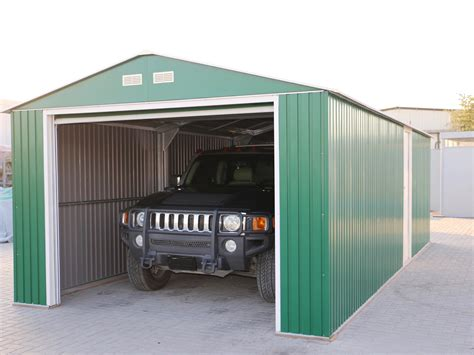 Duramax Sheds For Sale by 50961 Duramax Imperial Metal Garage 12x20 Garage Shed