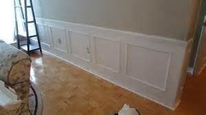 Bathroom Chair Rail Ideas by Adding Elegance With Wainscoting Small Space Style
