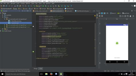 Why Android Studio by Why Does My Android Studio Preview Look Different Stack
