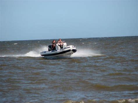speedboot zee activiteiten high speed varen