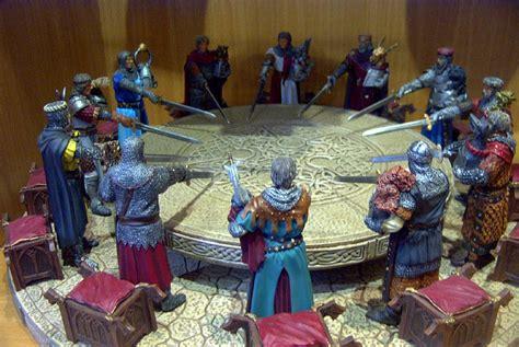 image de la table ronde cr 233 er un forum la table ronde alliance du monde beta