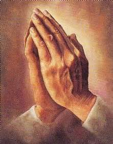 Image result for image of praying hands