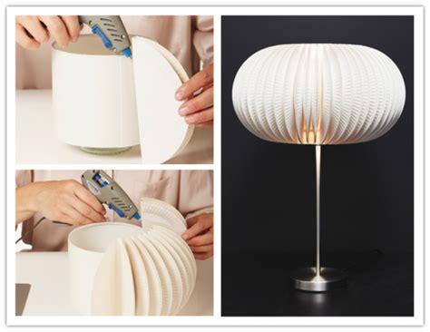 How To Make A Paper Light - how to make diy paper plate designer l diy tag