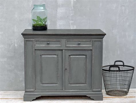 painted cabinet vintage french cupboard grey hand painted cabinet