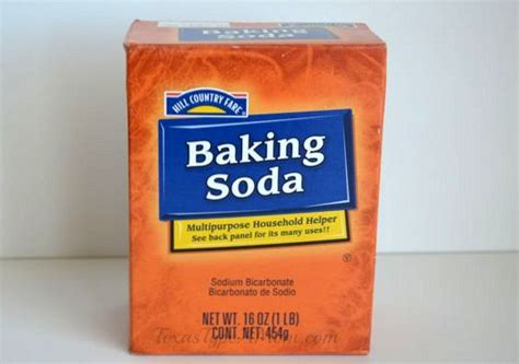 Detox Your With Baking Soda For Urine Test by At Home Gender Predictor Tests