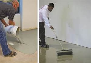 How To Level A Concrete Floor leveling a concrete floor bob vila