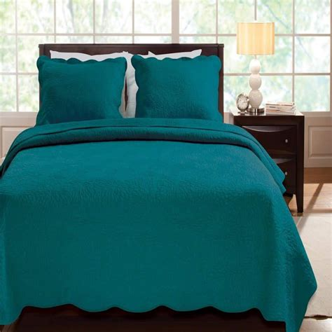 teal bedding sets ease bedding with style