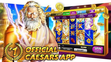 caesars casino fan page caesars slots free slot machines and casino games