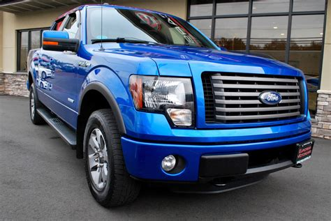 Ct Ford Dealers by 2011 Ford F 150 Fx4 For Sale Near Middletown Ct Ct Ford