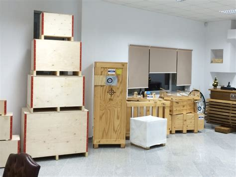 lada industriale plibox free lazi pliabile ambalaje lemn industriale