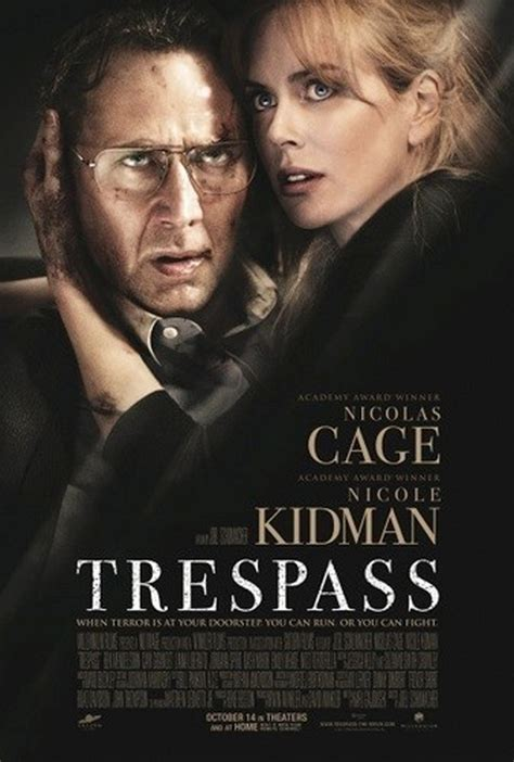 trespass on the trespass 2011