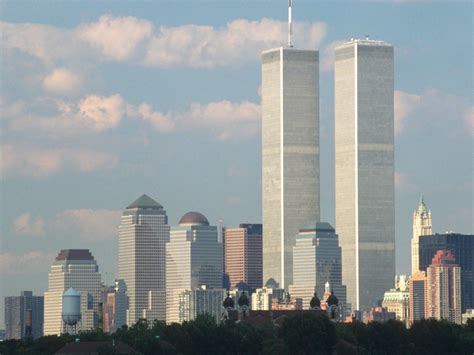 imagenes extrañas en las torres gemelas an 225 lisis t 233 cnico por que se derrumbaron las torres gemelas