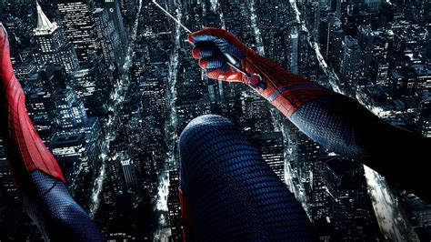 wallpaper hd 1920x1080 spider man amazing spider man wallpapers hd wallpapers id 11490
