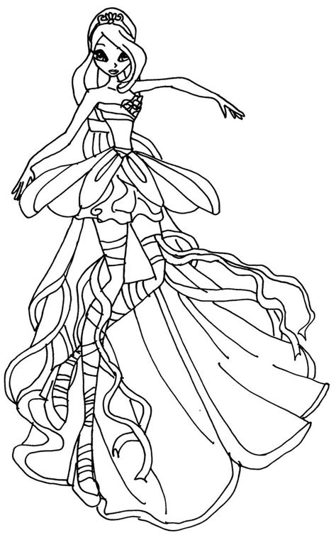 winx club coloring pages winx coloring pages coloringsuite
