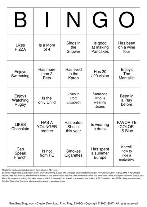 breaker bingo template icebreaker bingo bingo cards to print and customize