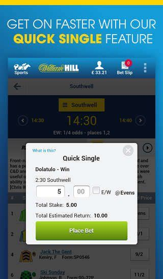 mobile william hill william hill mobile app for sports get 163 30 in free bets