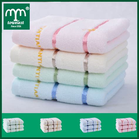 Set Of 6 Compressed Towel high quality towel 2pc 100 cotton compressed towels