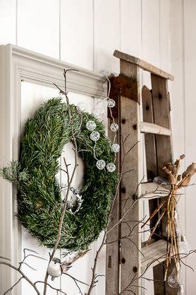 Weihnachtsdeko Shabby Chic by Shabby Chic Deko Ideen