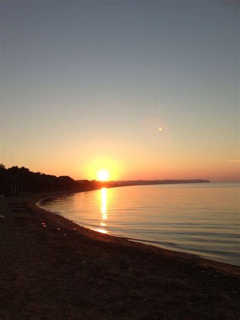 beach sunset  tumblr