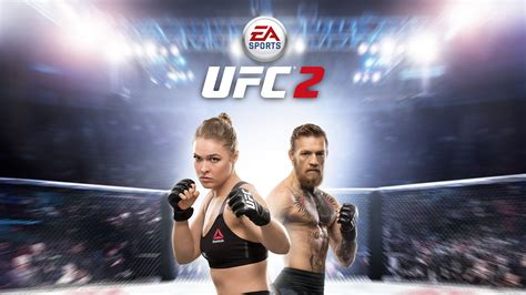 Ps4 Ufc 2 by Ea Sports Ufc 174 2 Ps4 Playstation
