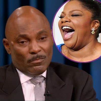 mark jackson and monique mo nique s brother talks to oprah about sexually molesting