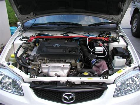 how does a cars engine work 1999 mazda protege electronic throttle control 1999 mazda protege engine images