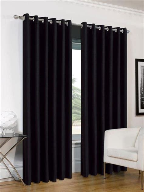 thermal black out curtains energy saving thermal blackout curtains light reducing
