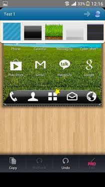 go launcher themes maker easily create go launcher ex themes right on your android