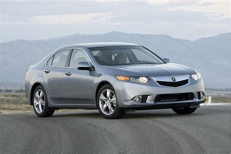 tsx acura 2011 2011 acura tsx gets nav upgrade higher mpg quieter interior