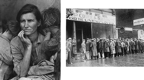 Soup Kitchen Great Depression by Pics For Gt Great Depression Soup Kitchen