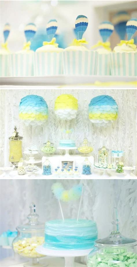 Baby Showers by Baby Showers Gender Neutral Boy And Baby Showers