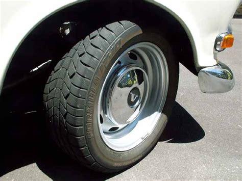 wheeltire predicament widened steels  skinnier tires turbobricks forums