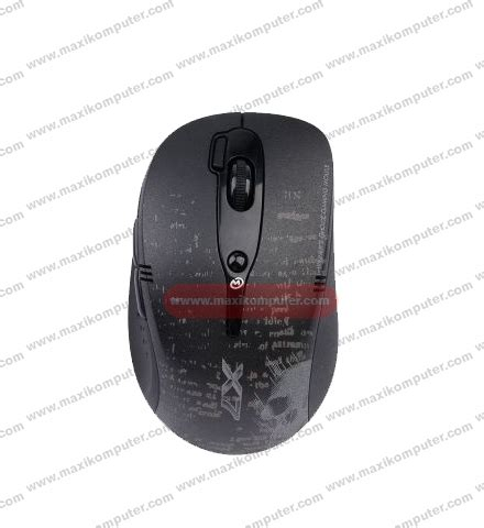 Mouse Macro X7 R4 mouse gaming a4tech x7 r4