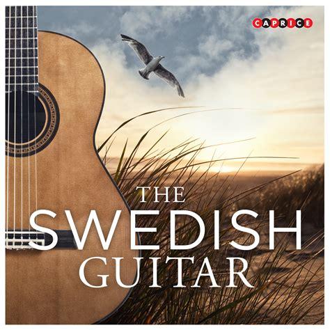 Swedish Records The Swedish Guitar Caprice Records