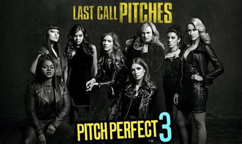 se filmer pitch perfect 3 filme a escolha perfeita 3 2018 pitch perfect 3