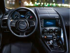 F Type Jaguar Interior 2014 Jaguar F Type Price Photos Reviews Features