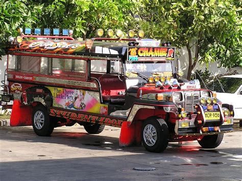 jeepney philippines commuting in metro manila tips in jeepneys